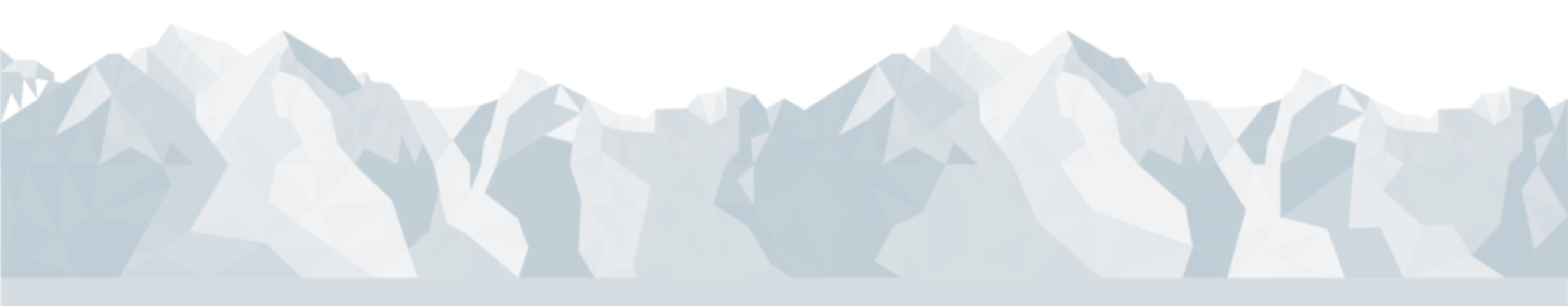 Background layer of geometrical vector mountains, illustration