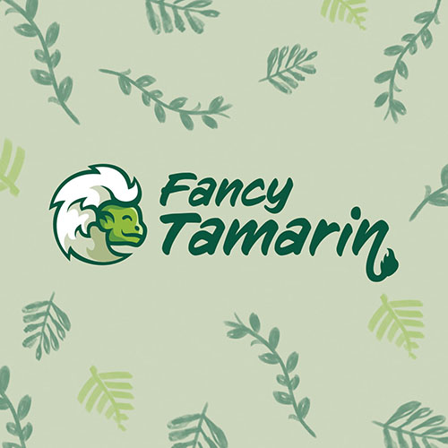 Fancy Tamarin